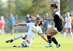 Wayne State at South Dakota State University Soccer
