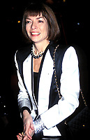 Anna Wintour 1989 Photo by Adam Scull-PHOTOlink.net