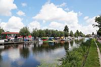 Nederland  Schipluiden 2016. De Gaag.  Foto Berlinda van Dam / Hollandse Hoogte