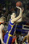 Herbalife Gran Canaria's Darko Planinic during Eurocup, Top 16, Round 2 match. January 10, 2017. (ALTERPHOTOS/Acero)
