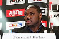 Samuel Peter (NIG)