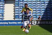 Ilias Chair of Queens Park Rangers during Queens Park Rangers vs Millwall, Sky Bet EFL Championship Football at Loftus Road Stadium on 18th July 2020