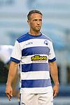 Greenock Morton FC….Season 2019-20 <br />Chris Millar<br />Picture by Graeme Hart. <br />Copyright Perthshire Picture Agency<br />Tel: 01738 623350  Mobile: 07990 594431