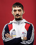 Welsh Amateur Boxers.Andrew Selby.24.03.12.©Steve Pope
