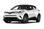 Toyota C-HR C-ULT SUV 2018
