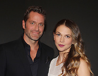 10-10-16 Peter Hermann - GL and AMC stars in Younger w/ Sutton Foster - PaleyFest: Made in  NY