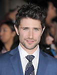 Matt Dallas attends The Los Angeles premiere of Summit Entertainment's THE TWILIGHT SAGA: BREAKING DAWN PART 1 HELD AT Nokia Theatre at L.A. Live in Los Angeles, California on November 14,2011                                                                               © 2011 DVS / Hollywood Press Agency