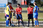 13th July 2019 - NPL Queensland Senior Women RD20: Gold Coast United v SWQ Thunder