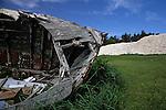 Washington State Coast Image Collection