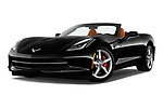 Chevrolet Corvette Stingray 2LT Convertible 2018