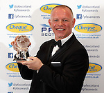 John Hughes, Inverness gets manager of the year