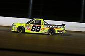 NASCAR Camping World Truck Series<br /> Eldora Dirt Derby<br /> Eldora Speedway, Rossburg, OH USA<br /> Wednesday 19 July 2017<br /> Matt Crafton, Ideal Door / Menards Toyota Tundra<br /> World Copyright: Barry Cantrell<br /> LAT Images