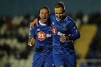 Waterford FC  vs Bray Wanderers - 2018 SSE Airtricity League Premier Division (Series No 31)