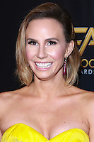 HOLLYWOOD, LOS ANGELES, CA, USA - NOVEMBER 14: Keltie Knight arrives at The Hollywood Reporter's 18th Annual Hollywood Film Awards After Party held at the W Hollywood on November 14, 2014 in Hollywood, Los Angeles, California, United States. (Photo by David Acosta/Celebrity Monitor)