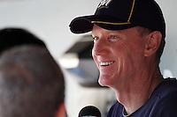 05.31.2012 - MLB Milwaukee vs Los Angeles