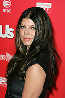 Hollywood, California. 4-22-2009<br /> Fergie<br /> Us Weekly - Hot Hollywood<br /> Photo by Nick Sherwood-PHOTOlink