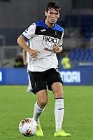 Remo Freuler of Atalanta BC <br /> Roma 25-9-2019 Stadio Olimpico <br /> Football Serie A 2019/2020 <br /> AS Roma - Atalanta Bergamasca Calcio <br /> Foto Andrea Staccioli / Insidefoto