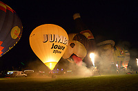 BALLONSPORT: JOURE: 19-07-2019, Friese Ballonfeesten, Candle Lighting, ©foto Martin de Jong