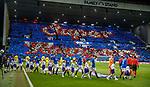 291118 Rangers v Villarreal