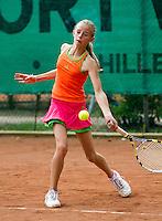 10-08-11, Tennis, Hillegom, Nationale Jeugd Kampioenschappen, NJK,