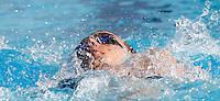 Trofeo Settecolli di nuoto al Foro Italico, Roma, 13 giugno 2013.<br /> Laszlo Cseh, of Hungaria, competes in the men's 400 meters medley at the Sevenhills swimming trophy in Rome, 13 June 2013.<br /> UPDATE IMAGES PRESS/Isabella Bonotto