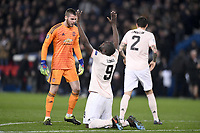 09 ROMELU LUKAKU (MAN) - celeration<br /> Parigi 6-03-2019 <br /> Paris Saint Germain - Manchester United <br /> Champions League 2018/2019<br /> Foto Anthony Bibard / Panoramic / Insidefoto