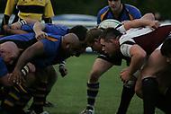 Taunton RFC v Hertford