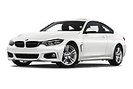 BMW 4-Series M Sport Coupe 2019