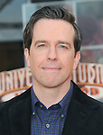 "Ed Helms at Universal Pictures' Dr. Suess' ""The Lorax"" L.A. Premiere held at The Universal City Walk Theatre in Universal, California on February 19,2012                                                                               © 2012 Hollywood Press Agency"