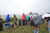 ZEILSPORT: WOUDSEND: 13-08-2018, SKS Skûtsjesilen, ©foto Martin de Jong