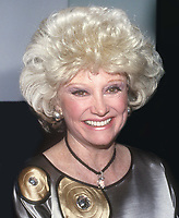 Phyllis Diller 1987 Photo By John Barrett/PHOTOlink