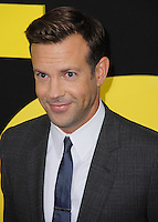 """NEW YORK, NY - AUGUST 01: """"We're The Millers"""" New York Premiere at Ziegfeld Theater on August 1, 2013 in New York City. (Photo by Jeffery Duran/Celebrity Monitor)"""