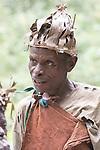 Batwa Pygmy
