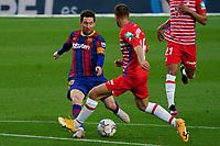 2021 La Liga Football Barcelona v Granada Apr 29th