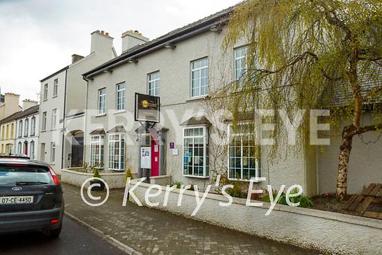 West End House Killarney