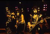 KISS; 1983; NEIL ZLOZOWER