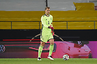 Manuel Neuer (Deutschland Germany) - Innsbruck 02.06.2021: Deutschland vs. Daenemark, Tivoli Stadion Innsbruck