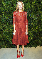 NEW YORK CITY, NY, USA - NOVEMBER 03: Tory Burch arrives at the 11th Annual CFDA/Vogue Fashion Fund Awards held at Spring Studios on November 3, 2014 in New York City, New York, United States. (Photo by Celebrity Monitor)