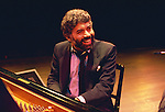 Monty Alexander, UNDATED : Monty Alexander performing in Tokyo, Japan.