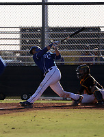 Saul Garza - 2020 AIL Royals (Bill Mitchell)