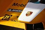 Porsche Penske #5 RS Spyder Makes a Surpise Appearance at the HSR Sebring Endurance Challange 2010