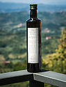 Wine from Picinisco, Italy, which is being used by Gleneagles Hotel.