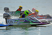 6-H, 2-US and 662-R   (Outboard Hydroplane)