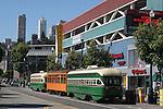 Fisherman's Wharf & Pier 39, San Francisco, CA 10/11