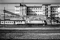Trenord, ferrovie, Como Milano,