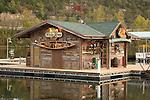 White River Bass Pro Shop Floating Pier Dock Branson Missouri