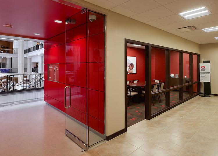 Key Bank TowerCity Branch | Architect: Key Bank