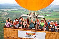 20100417 April 17 Cairns Hot Air