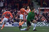 1999-11-29 Blackpool v Cambridge