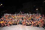 Carnaval de Sitges 2015.<br /> Rua de l'Extermini.